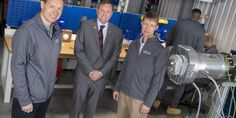Sheffield technology centre launched