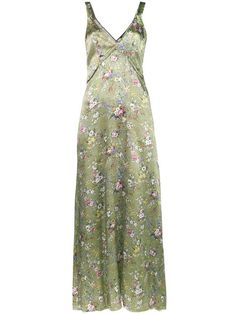 Shop Floral Print Slip Dress from our Day Dresses collection. Pretty Outfits, Pretty Dresses, Beautiful Dresses, Cool Outfits, Fashion Outfits, Aesthetic Fashion, Aesthetic Clothes, Estilo Indie, Mode Boho