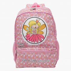 Fairy Little Princess Trolley Backpack