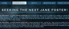 Marvel and Natalie Portman Announce Mentoring Program for Girls Interested in STEM Fields
