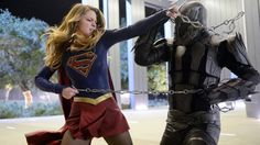 [Breaking News]! Supergirl will move from CBS to the CW, (which could make it easier to have more crossovers with The Flash.  Maybe even some from Arrow, too?)