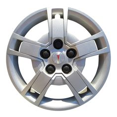 2009 2010 Pontiac Vibe Hubcap / Wheel Cover 16