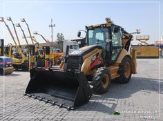 Twitter Backhoe Loader, Work Site, Heavy Machinery, Trd, Trading Company, Heavy Equipment, Tractors, Construction, Twitter