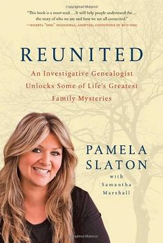 Read part two with reunion expert Pamela Slaton: #adoptee