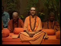 Swami Niranjanananda On What is Pranayama ? - YouTube
