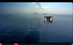The world's largest broadcast news organisation BBC News has today launched a new interactive documentary around the 3 year anniversary of the US Deepwater Horizon oil disaster. The experience that utilizes our own wireWAX technology to allow producers to add hotspots to moving people and objects in the video, goes live on the BBC news website today.