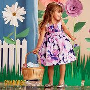 Save Now during the Gymboree | Girls event on #zulily today!