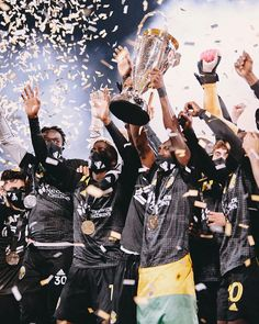The Crew came through. One team. One city. One more #MLSCup title. Congratulations @columbuscrewsc, the 2020 @mls Cup Champions. 🏆 #Football #Soccer #adidasFootball Adidas Football, Football Soccer, Mls Cup, One Team, Congratulations, Champion, Punk, City, Movies