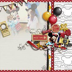 Great Mickey Kit