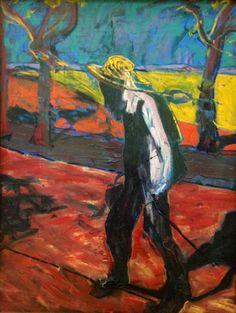 Early Francis Bacon
