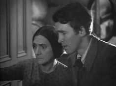 """BEST SUPPORTING ACTRESS NOMINEE: Beulah Bondi for """"Of Human Hearts""""."""