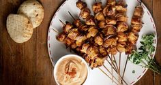 Mαριναρισμένα χοιρινά σουβλάκια …… με την εκπληκτική γεύση!! – Timeout.gr