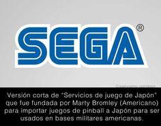 Significado logo SEGA