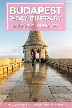 A Detailed Itinerary for Budapest, Hungary - Travel Pockets - I really enjoyed my time in Budapest and appreciated the history, architecture and quirky sites. Backpacking Europe, Europe Travel Guide, Europe Destinations, Travel Abroad, Budapest Thermal Baths, Bucket List Europe, Budapest Travel Guide, Buda Castle, Budapest