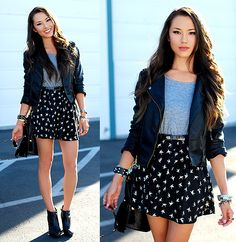 In the House of the Rising Sun (by Jessica R.) http://lookbook.nu/look/4028554-In-the-House-of-the-Rising-Sun