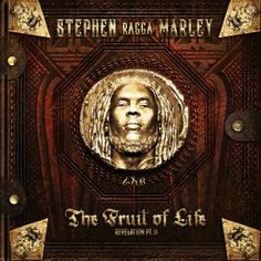 Stephen Marley - Revelation Pt. II - The Fruit of Life (2016) http://losslessbest.com/9418-stephen-marley-revelation-pt-ii-the-fruit-of-life-2016.html  Format: FLAC (tracks) Quality: lossless Sample Rate: 44.1 kHz / 16 Bit Source: Digital download Artist: Stephen Marley Title: Revelation Pt. II - The Fruit of Life Label, Catalog: Ghetto Youths International Genre: Reggae, Hip Hop, Dance Release Date: 2016 Scans: not included  Size .zip: ~ 677 mb
