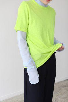 Neon Summer T-shirt