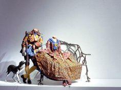 Yinka Shonibare, MBE | Artwork - Sculpture