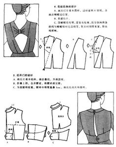 Sewing Furniture Makes It Easier To Work Pattern Drafting Tutorials, Sewing Tutorials, Clothing Patterns, Sewing Patterns, Corset Sewing Pattern, Sewing Collars, Japanese Sewing, Modelista, Dress Making Patterns