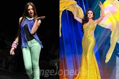 Leo Almodal clarifies the yellow gown controversy of Miss Earth 2016