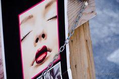chained geisha