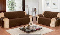Capa para sofá, por R$ 89,90