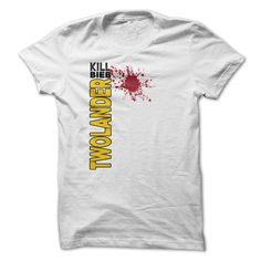 Twolander Kill Bieb T-Shirts, Hoodies. BUY IT NOW ==►…