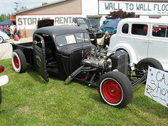 Millersport Honk for Heroes Car Show by RealtyOhio | by Latvian98