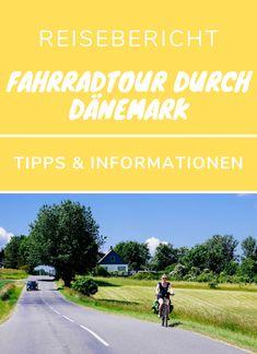 Reisebericht Fahrradtour durch Dänemark auf dem Ostseeküstenradweg - Von Köln aus machen wir uns am Abreisetag via Fahrrad und Bahn auf gen Norden. Nach einer 7-stündigen Fahrt erreichen wir Flensburg, unsere Endhaltestelle in Deutschland. Die 11-tägige Radtour durch Dänemark mit dem Zelt kann beginnen. Dänische Südsee - Erfahrungen auf dem Ostseeküstenradweg. Unser Reisebericht gibt Einblick in unsere Route und ist gespickt mit vielen Tipps zu Zielen, Unterkünften und Campingplätzen in…
