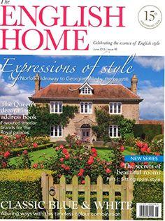 The English Home The Chelsea Magazine Company https://www.amazon.com/dp/B002PXW1AW/ref=cm_sw_r_pi_dp_Wliyxb8HXHQMT