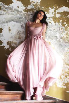 2c11d9582f29f2 Maria Lucia Hohan romanian designer Bridesmaid Dresses