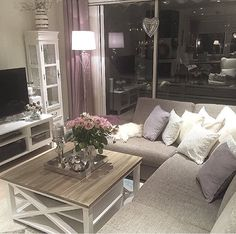 This is it! Maybe I'll switch up the colors but this will be my future living room! ❤️
