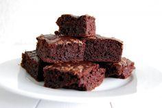 ninamarleen   gesunde Brownies