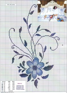 This Pin was discovered by mer Cross Stitching, Cross Stitch Embroidery, Embroidery Patterns, Hand Embroidery, Modern Cross Stitch, Cross Stitch Designs, Cross Stitch Patterns, Cross Stitch Pillow, Cross Stitch Boards