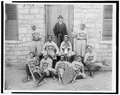 Negro Leagues by Black History Album, via Flickr