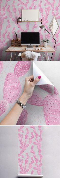 17 best papier peint adhésif images on Pinterest Paint, Murals and