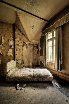 Sleep well… by Richard Saunders on 500px