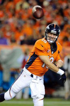 Manning Magic..,