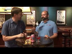 Saint Arnold - Brewer's Notes - Bloopers Edition (Video) - mybeerbuzz.com - Bringing Good Beers & Good People Together...