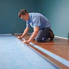 Why You Should Acclimate Laminate for 48 Hours   Kronotex USA   # LaminateFlooring   Installation Tips   Pinterest   Laminate flooring and Plank