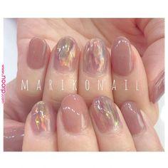 Semi-permanent varnish, false nails, patches: which manicure to choose? - My Nails Glam Nails, Nail Manicure, Beauty Nails, Nail Polish, Minimalist Nails, Bride Nails, Wedding Nails, Love Nails, Pretty Nails