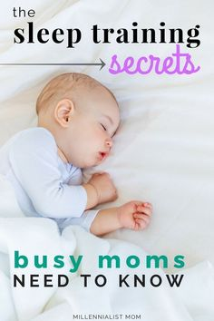 May 2018 - Looking for some tips to get baby sleeping in their crib? You need these simple sleep training tips ASAP. Because working moms need sleep too! Taking Care Of Baby, Baby Sleep Schedule, Pregnancy Information, Thing 1, Get Baby, Baby Boy, Sleeping Through The Night, Flirt, Baby Supplies