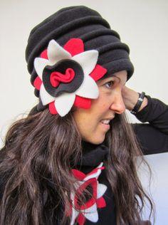 bonnet polaire, safishop, bullelodie http://www.bullelodie.com/2015/04/creatrices-nantaises-filenville-et.html