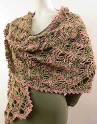 Image result for lattice crochet