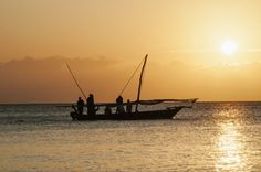 There are fewer African names more attractive and magical than Zanzibar.