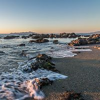 Pukerua Bay Beach at Sunset Kiwiana, Travel Memories, Coast, Sunset, Beach, Water, Pictures, Outdoor, Image