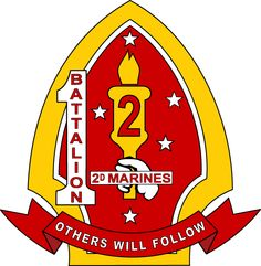 1stBn 2dMar Master Unit Insignia - 1st Battalion 2nd Marines - Wikipedia, the free encyclopedia