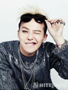 G-Dragon [Kwon Ji Yong]