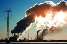 Image result for industrialization and environmental pollution