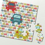 Car Jigsaw Puzzle #Printable